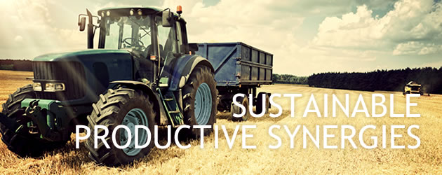 Increasing Agricultural Production